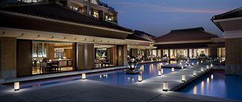 沖繩麗思卡爾頓酒店 The Ritz-Carlton, Okinawa