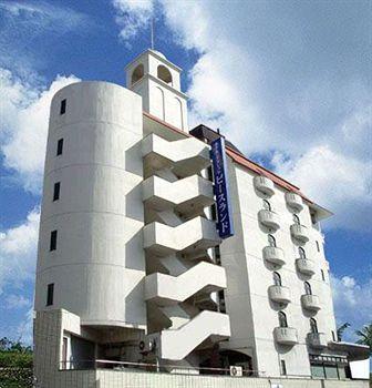 沖繩那霸和平土地飯店 Hotel Peace Land Naha