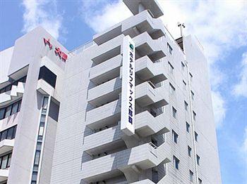 沖繩那霸LIVEMAX飯店 HOTEL LiVEMAX Naha