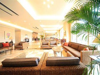 沖繩那霸新都俱樂部飯店 Hotel Hokke Club Naha Shintoshin