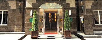 沖繩那霸納哈東町廣電飯店 GRG Hotel Naha-Higashimachi