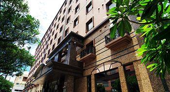 沖繩松山索爾維塔飯店 Solvita Hotel Naha
