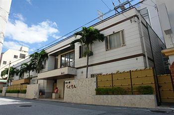 沖繩拉庫辛飯店 Rakuchin Hotel