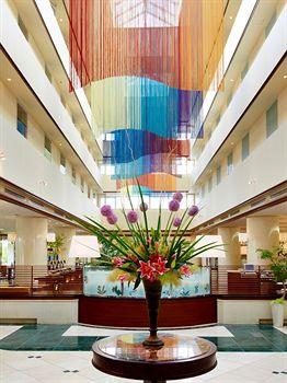 沖繩微笑飯店那霸城市渡假村 Smile Hotel Naha City Resort