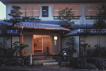 """京都府城邊旅館 Kyoto Ryokan """"The KINOE"""""""