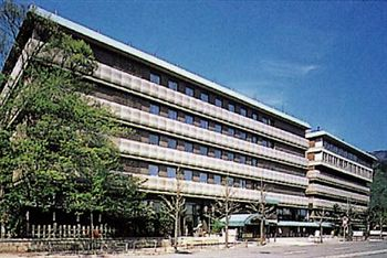 京都平安之森飯店 Hotel Heian No Mori Kyoto