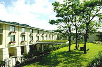 京都比睿山飯店 L'Hotel de Hiei