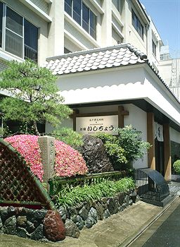 京都石長旅館 Ishicho