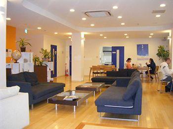 京都背包客內務飯店 Backpackers Hostel K's House Kyoto