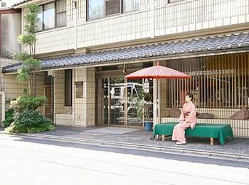 京都棉善旅館 Kyoto Watazen Ryokan