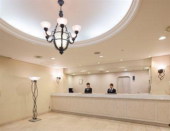 京都塔附樓飯店 Kyoto Tower Hotel Annex
