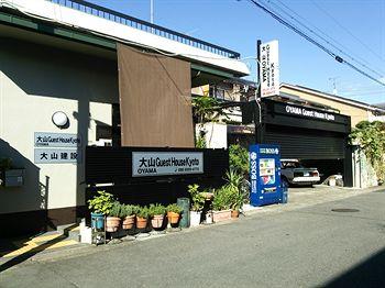 京都小山賓館 Oyama Guest House Kyoto