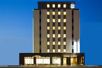 京都宮崎富豪飯店 Green Rich Hotel Kyoto Eki Minami