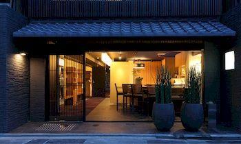 京都姉小路別邸別墅 Villa Aneyakoji