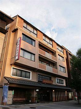 京都泉屋旅館 Izumiya Ryokan