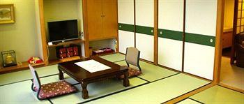 京都尼索卡時泰飯店 Nisshokan Shoshintei