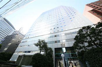 東京新宿華盛頓飯店新館  Shinjuku Washington Hotel Annex
