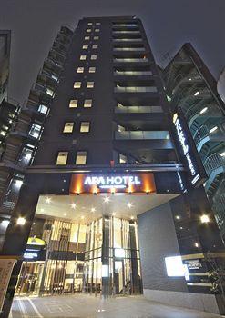 東京神田東站APA飯店 APA Hotel Kanda-Eki-Higashi