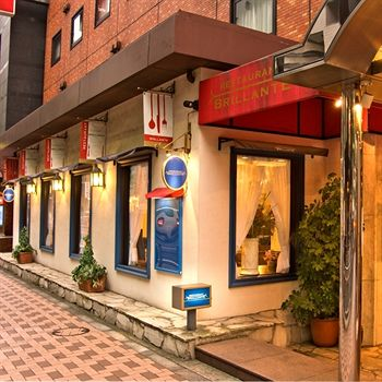 東京赤阪陽光飯店 Akasaka Yoko Hotel