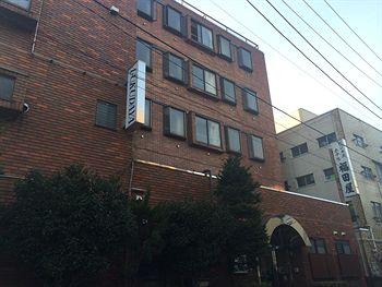 東京淺草福田商務飯店 Asakusa Fukudaya
