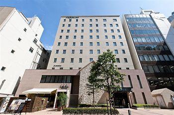 東京-田町相鐵草莓客棧 Sotetsu Fresa Inn Tokyo-Tamachi