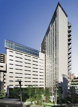 東京新宿格蘭貝爾飯店  Shinjuku Granbell Hotel