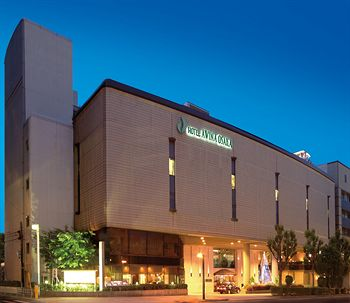 大阪阿維那飯店 Hotel Awina Osaka