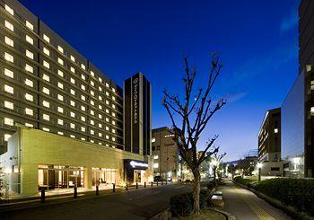 大阪堺東大和內魯飯店 Daiwa Roynet Hotel Sakai-Higashi