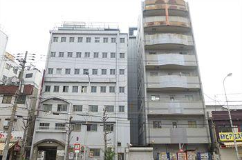 大阪鑽石飯店 Hotel Diamond