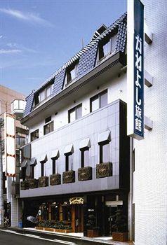 大阪金吉旅館 Kaneyoshi Ryokan