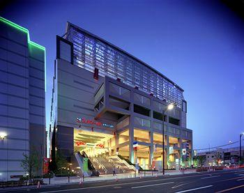 大阪溫泉大世界 Spa World