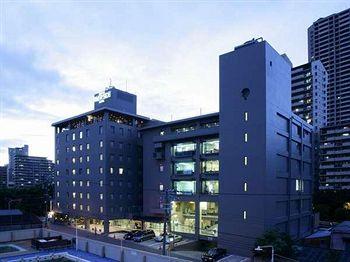 大阪河濱飯店 Osaka River-Side Hotel