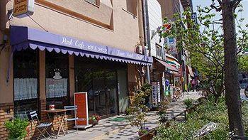 大阪大樹飯店 Hotel Daiki