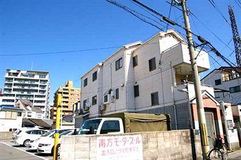 大阪番茄青年旅舍 Osaka Tomato Hostel
