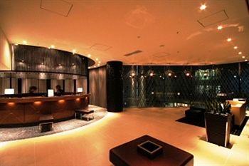 大阪威斯特高貴飯店堂島 Hotel Vista Premio Dojima