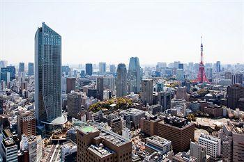 東京六本木安達茲虎之門之丘飯店 Andaz Tokyo Toranomon Hills - a concept by Hyatt