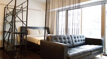 東京日本橋1/3住宅服務公寓 1/3rd Residence Serviced Apartments Nihonbashi