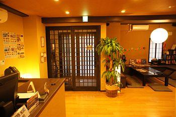東京綠洲 K 公寓飯店 K's House Tokyo Oasis