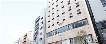 東京目黑阿卑斯飯店 Hotel Abest Meguro