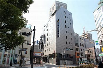 東京澀谷城市飯店 Shibuya City Hotel