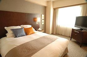 東京濱松町車站頂級住宿飯店 HOTEL MYSTAYS PREMIER Hamamatsucho