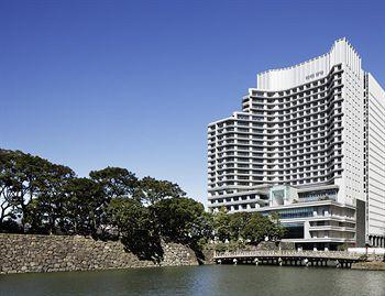 東京宮殿飯店  Palace Hotel Tokyo