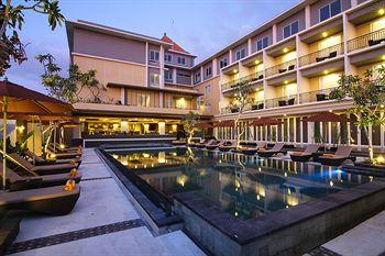 峇里島卡拿飯店 The Kana
