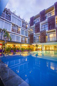 峇里島水明漾地平線飯店 Horison Seminyak Bali