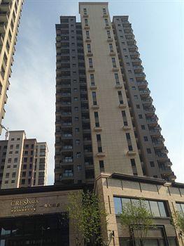上海愷亞國際服務式公寓 CRES & Asia Residence @ Xuhui Bund