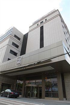 萬信酒店(上海陸家嘴店) Wanxin Hotel Shanghai - Lujiazui