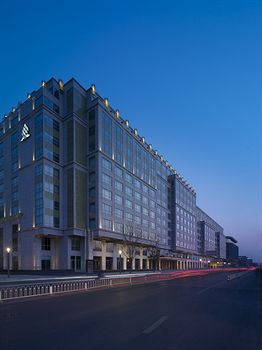 北京新世界酒店 New World Beijing Hotel