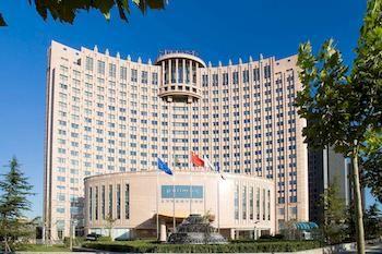 北京興基鉑爾曼飯店 Pullman Beijing South