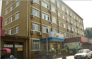 北京欣燕都前門店 Beijing Shindom - Qianmen Hotel