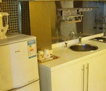 Apartment  - Kitchenette